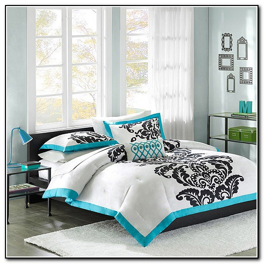 Teal Bedding Sets King Size