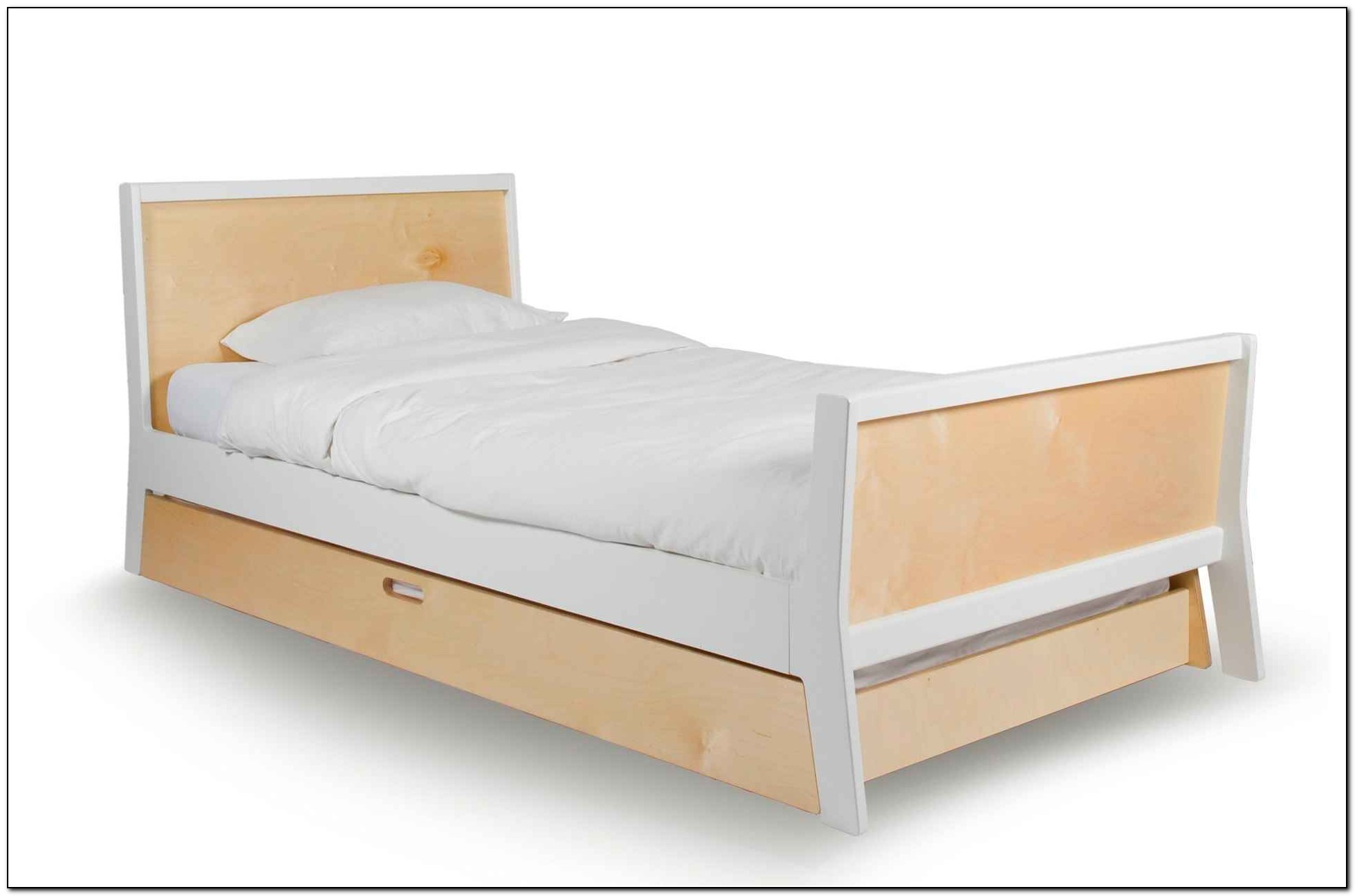 Trundle Bed Mattress Connector