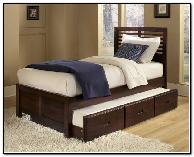 Trundle Bed Mattress Pad