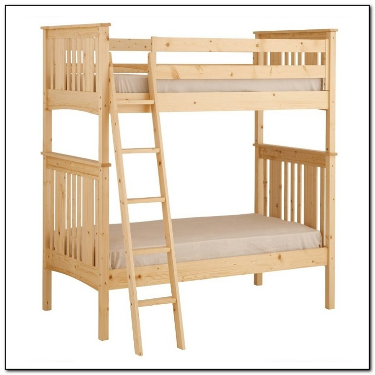 Twin Bunk Bed Mattress Sets