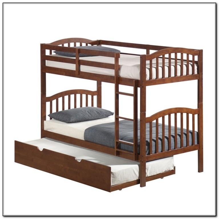 Twin Bunk Bed Mattress Walmart