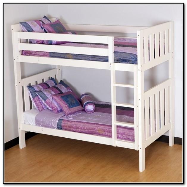 Twin Bunk Bed Mattresses Cheap
