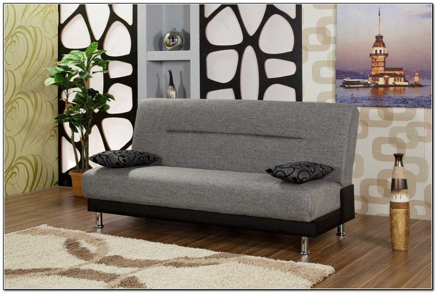 Gus Modern Sofa Bed