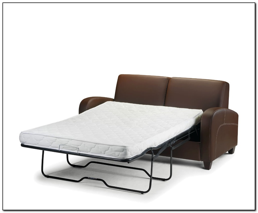 Leather Pull Out Sofa Beds