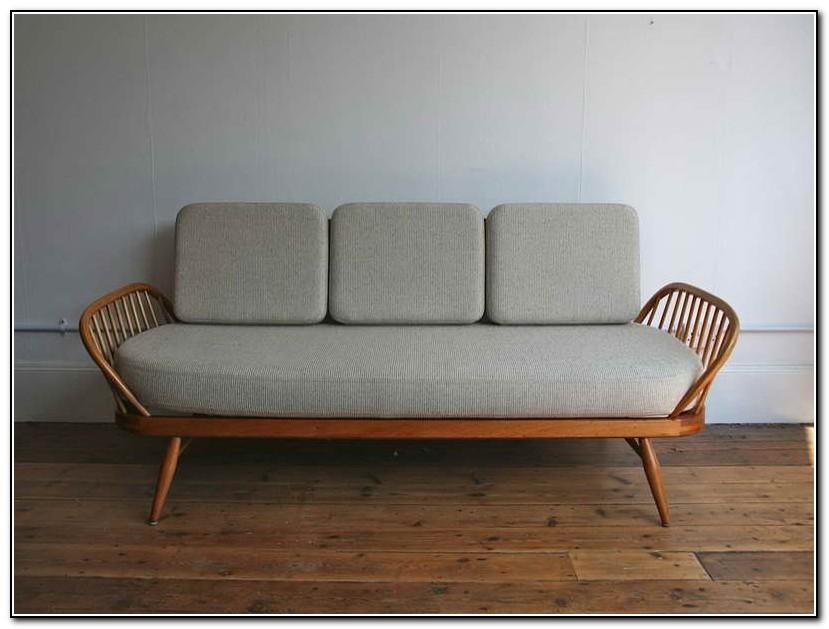 Mid Century Modern Sofa Frame