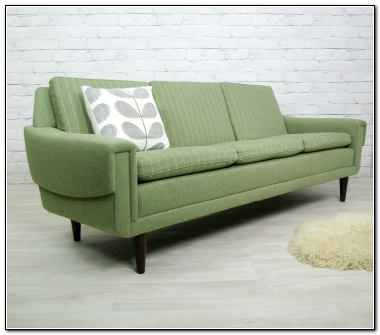 Mid Century Sofa Uk