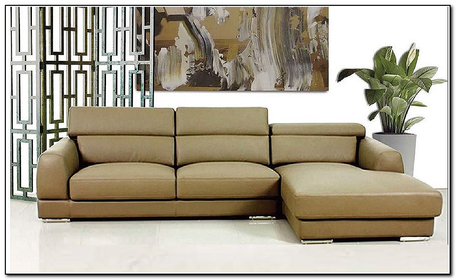 Modern Leather Sofa Toronto