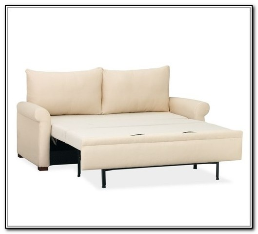 Pottery Barn Sofa Bed