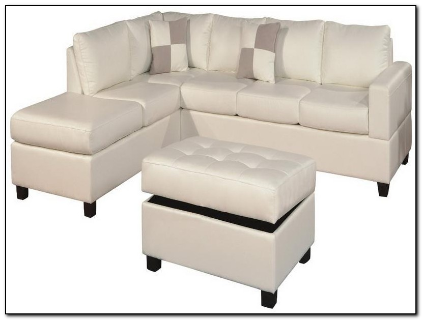 Sleeper Sectional Sofa For Small Spaces