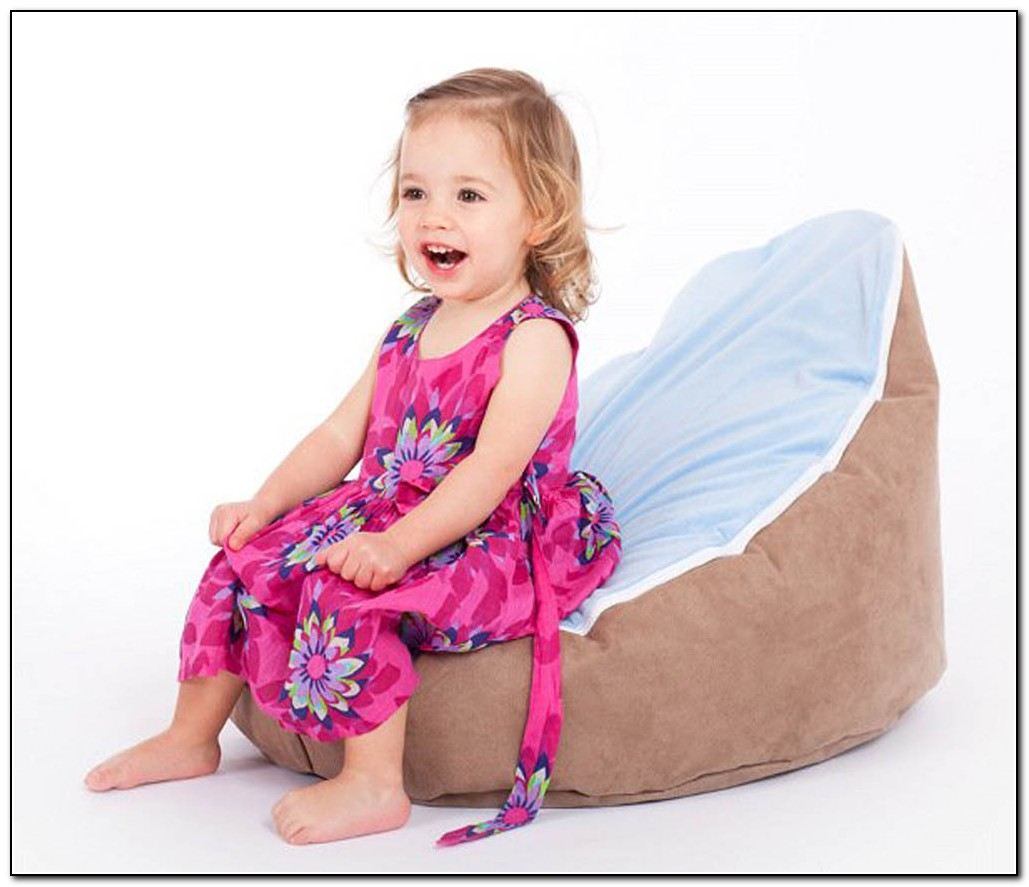 Bean Bag Sofa For Kids