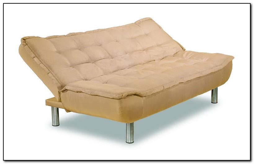 Click Clack Sofa Bed Mechanism