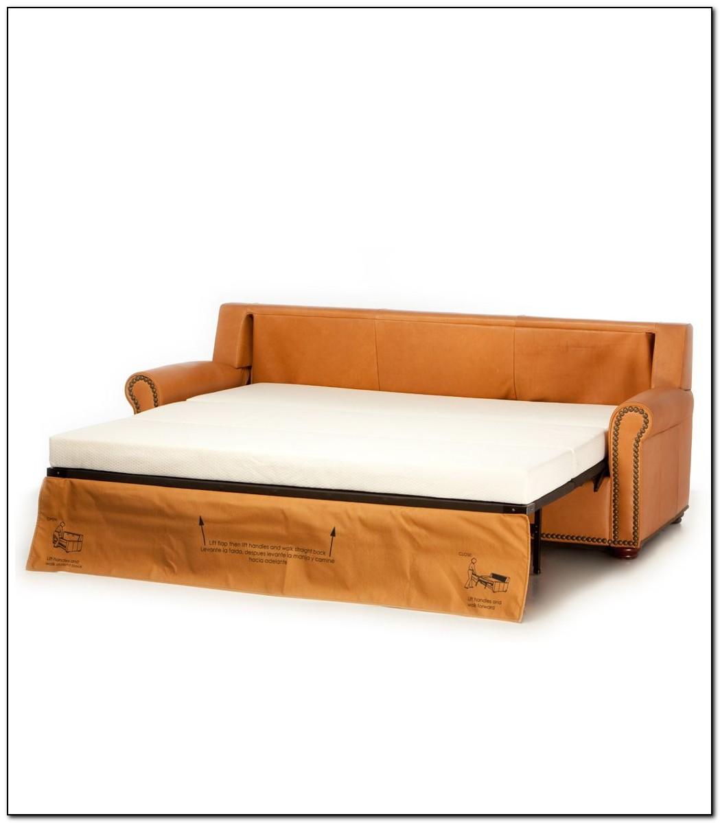 Comfortable Sleeper Sofa Bed