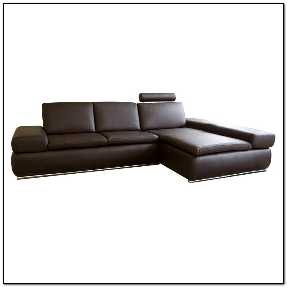 Contemporary Leather Sofa Sets