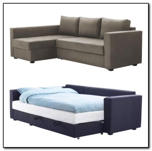 Convertible Sofa Bed Ikea