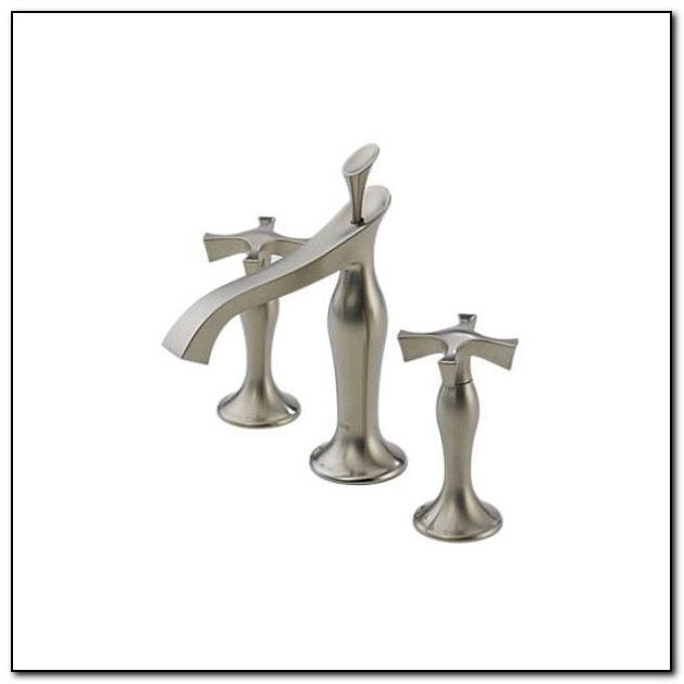 Delta Kitchen Faucets Brushed Nickel
