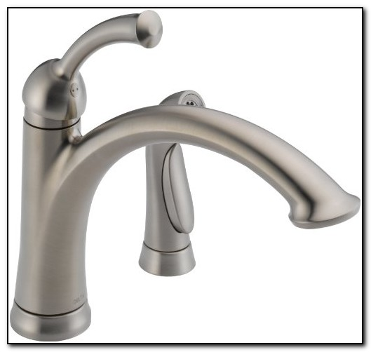 Discontinued Delta Kitchen Faucets