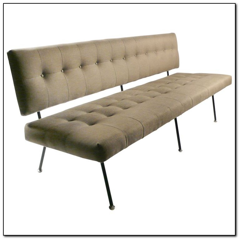 Florence Knoll Sofa Bed