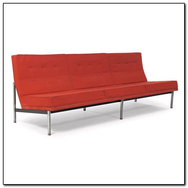 Florence Knoll Sofa Original