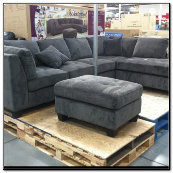 Grey Sectional Sofa Costco