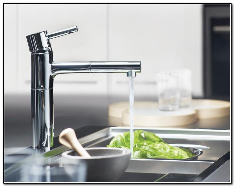 Grohe Kitchen Faucets Amazon