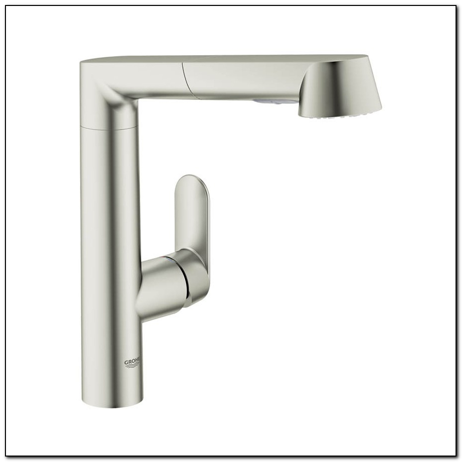 Grohe Kitchen Faucets Lowes