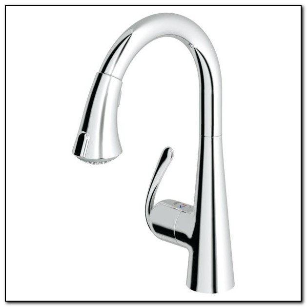 Grohe Kitchen Faucets Parts