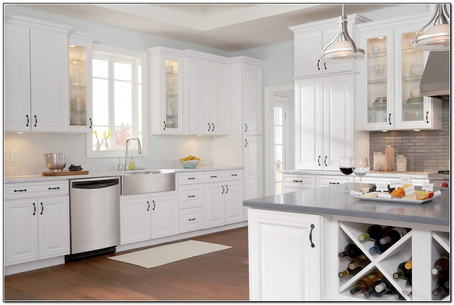 Home Depot Kitchen Cabinets 20 Off