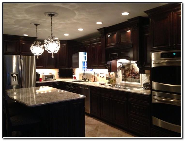 Home Depot Kitchen Cabinets American Woodmark