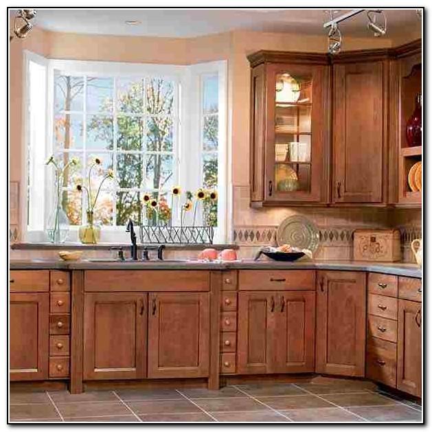 Home Depot Kitchen Cabinets Installation