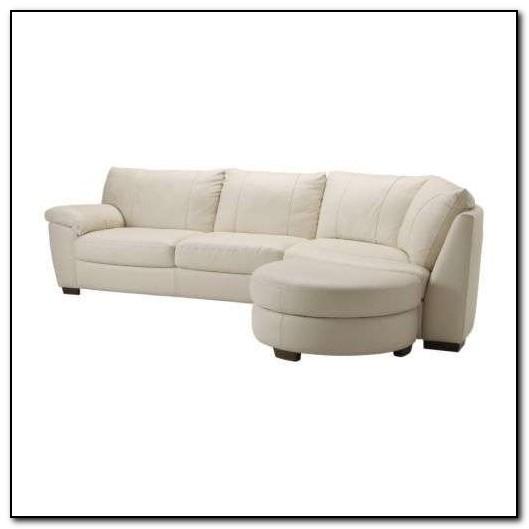 Ikea Leather Sofa Corner