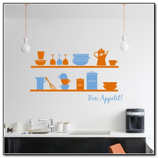 Kitchen Wall Decor Signs