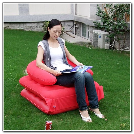 Lazy Boy Sofa Bed Inflatable Mattress