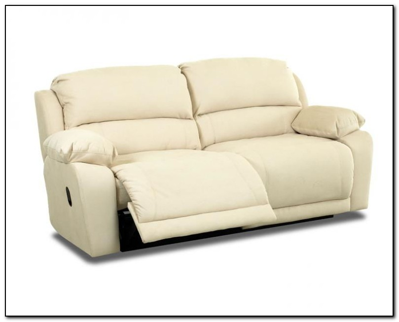Leather Recliner Sofa Set