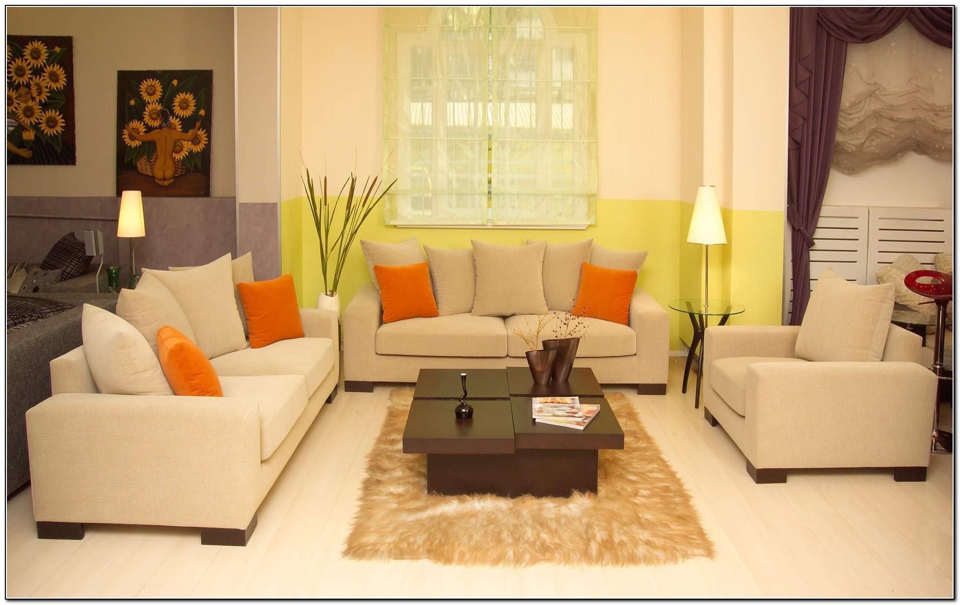 Living Room Sofas Ideas