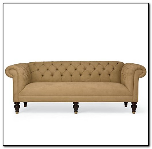 Mitchell Gold Sofa Restoration Hardware