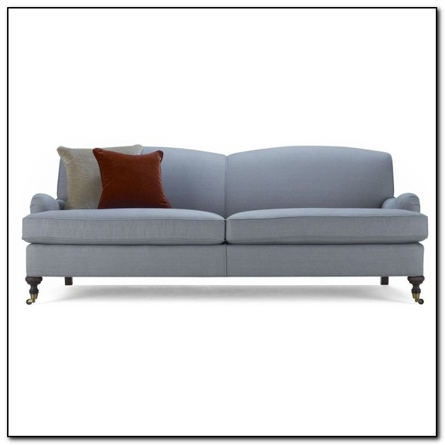 Mitchell Gold Sofa Warranty