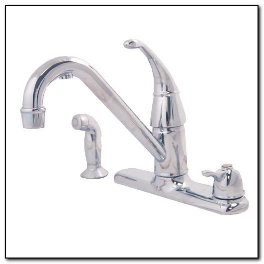 Moen Kitchen Faucets Repair Instructions