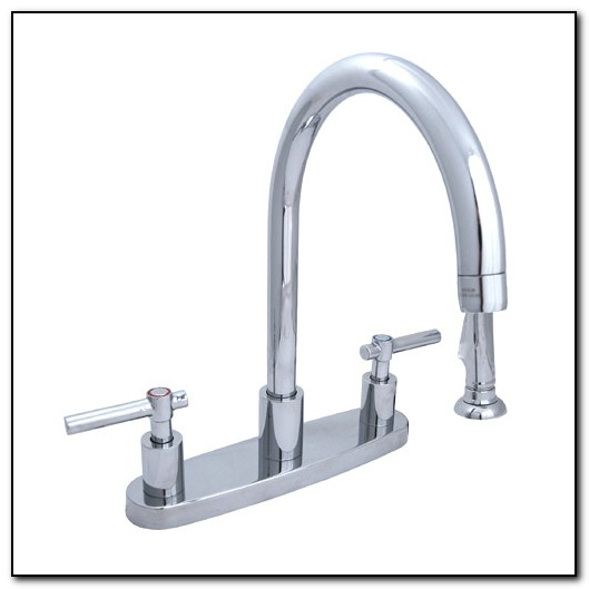 Moen Kitchen Faucets Warranty