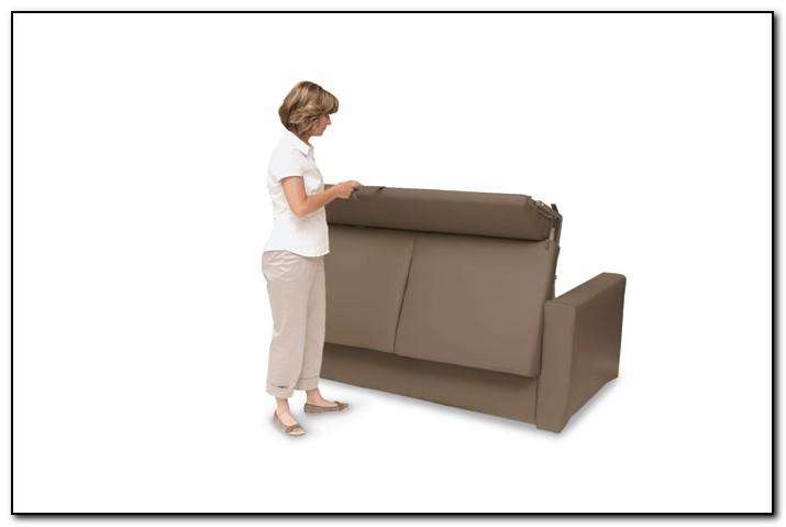 Most Comfortable Sleeper Sofa 2012