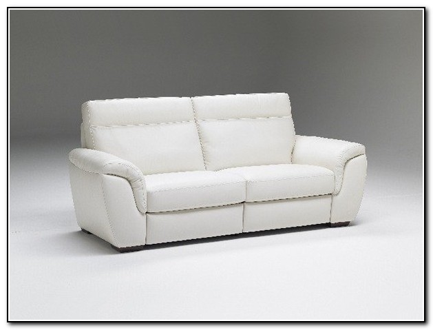 Natuzzi Power Reclining Sofa