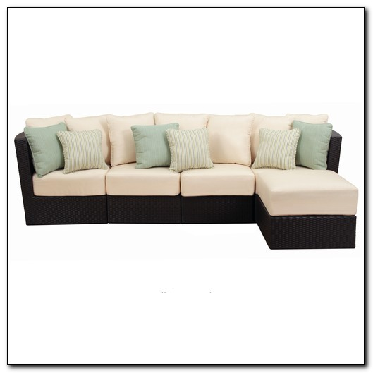 Outdoor Sectional Sofa Lowes