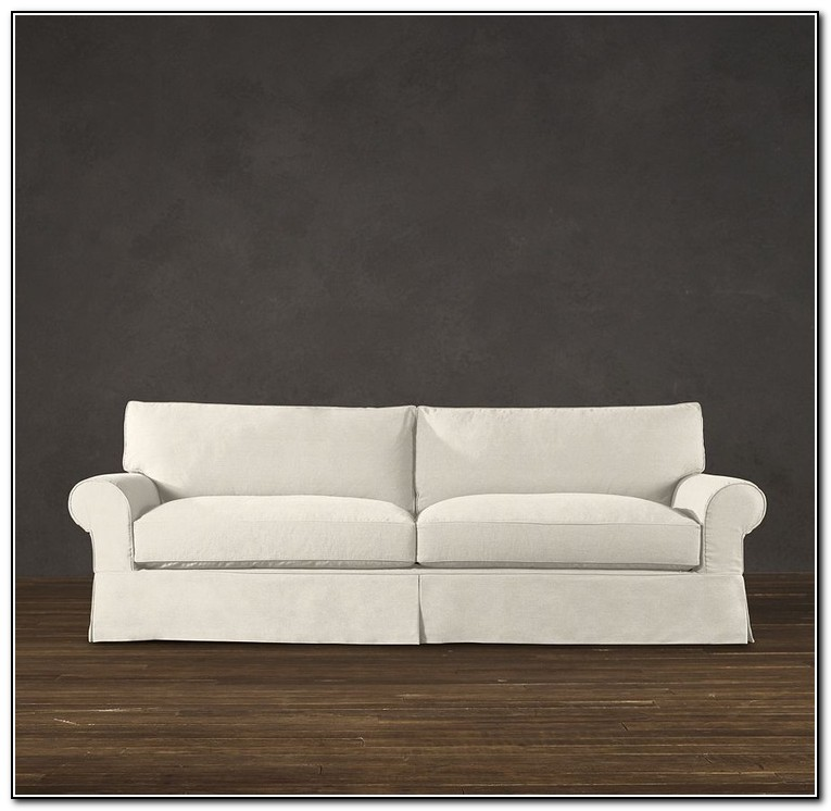 Restoration Hardware Sofa Manufacturer