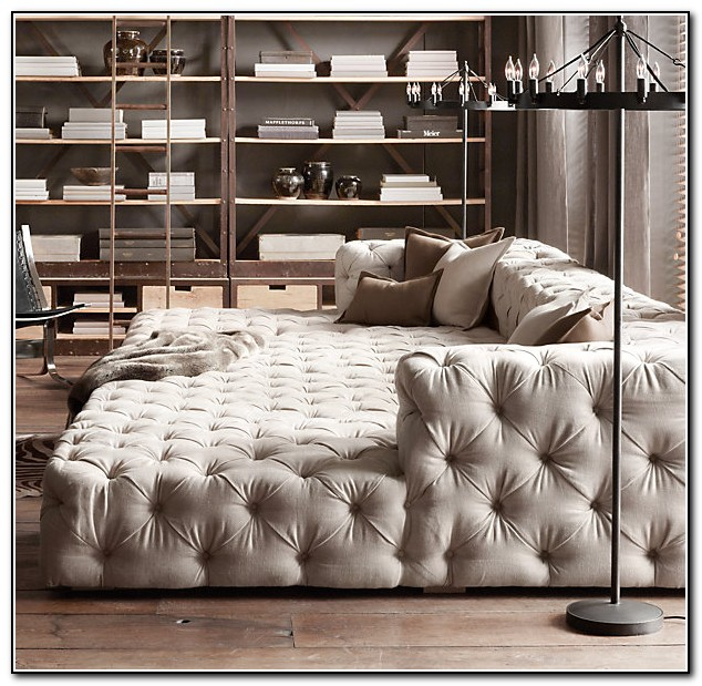 Restoration Hardware Sofa Quality