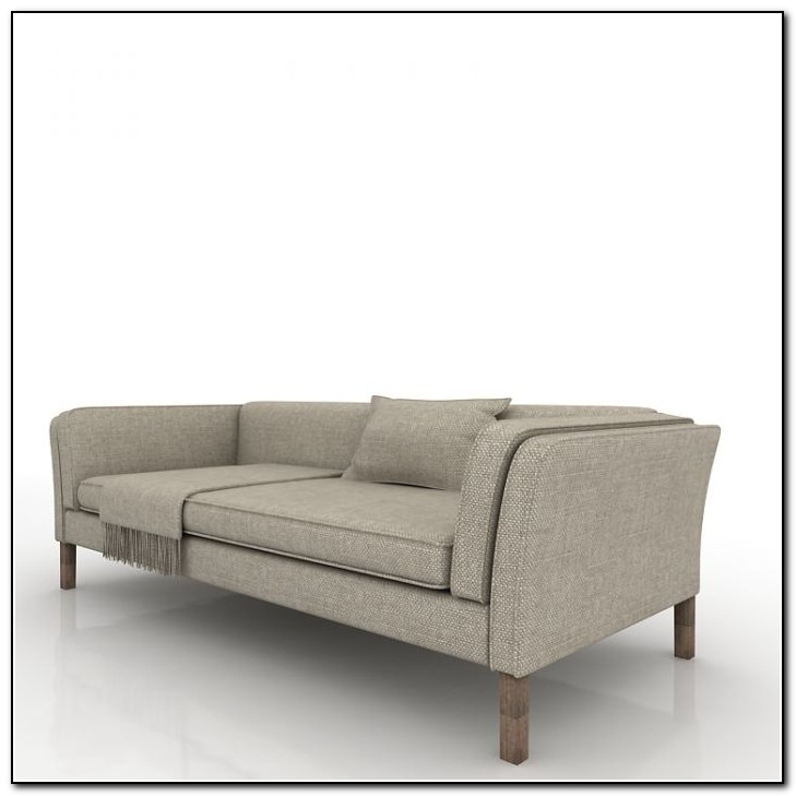 Restoration Hardware Sofa Used