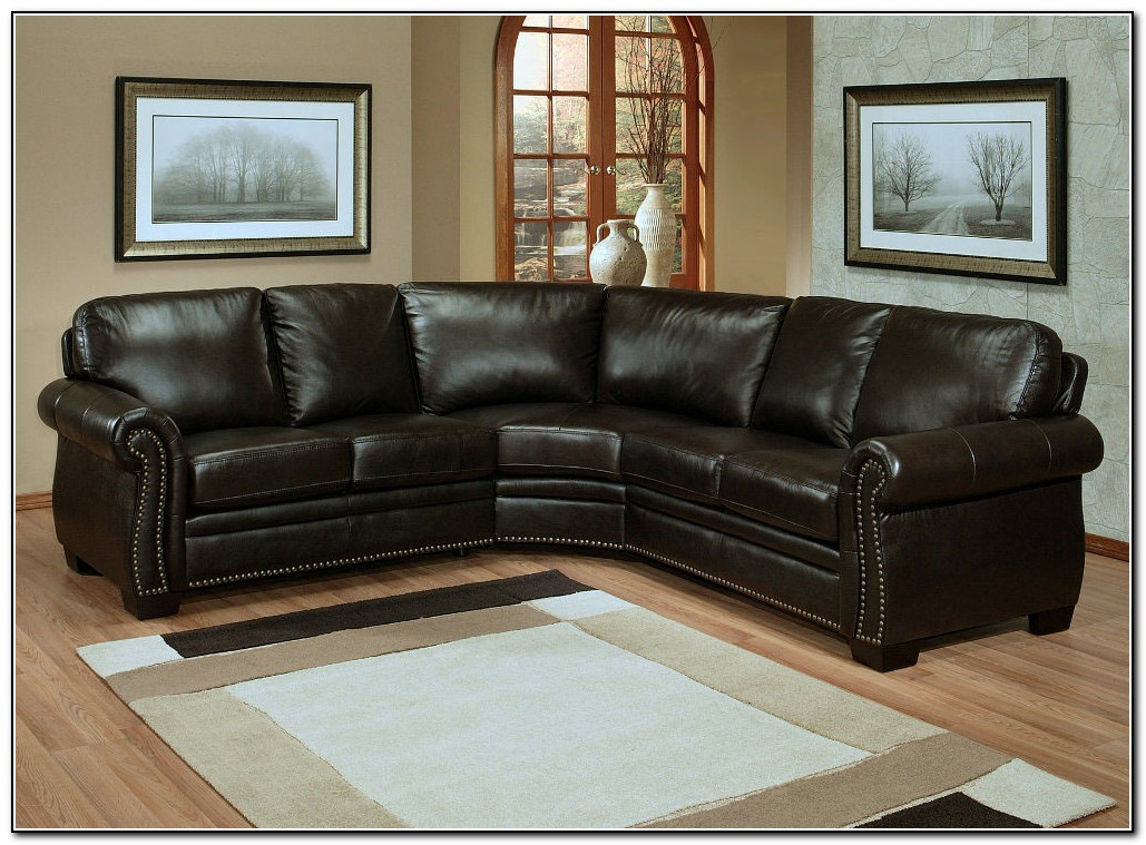 Sectional Leather Sofas Calgary