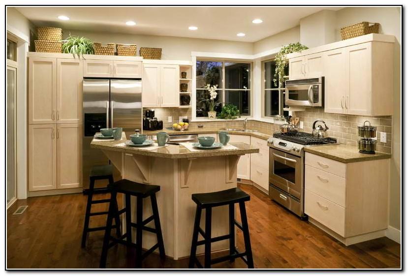 Small Kitchen Ideas Uk