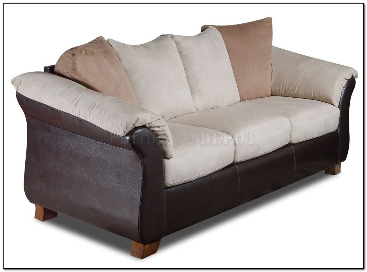 Sofa And Loveseat Combo