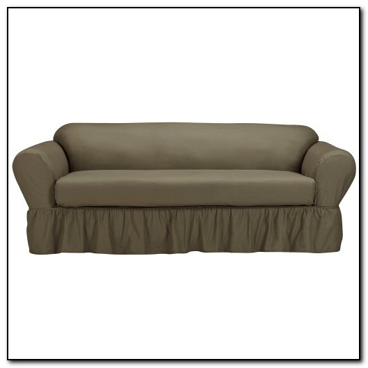 Sofa Slipcovers Amazon