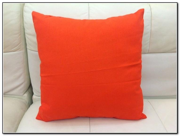 Throw Pillows For Sofa Amazon