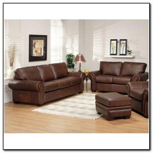Top Grain Leather Sofa Costco